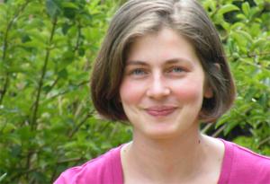 Audrey Dugas du Villard, graphiste illustratrice Lyon