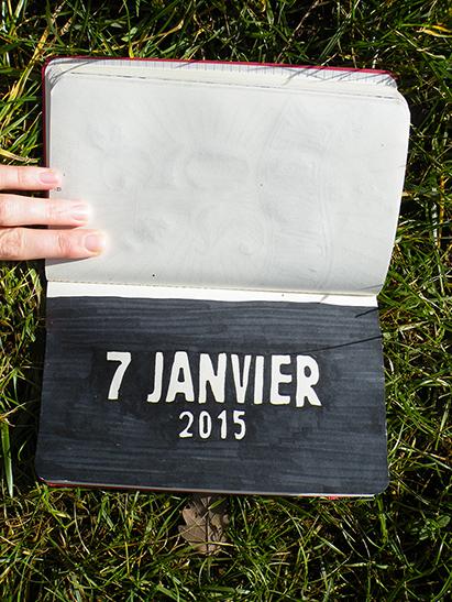 7 janvier 2015