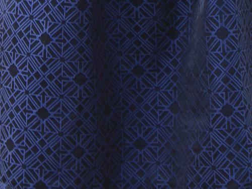 détail de la belladone d'Audrey Dugas du Villard